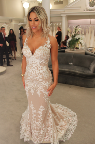 See All The Beautiful Wedding Gowns Featured In Kleinfeld Bridal On Season 15 Of TLC Say Yes To Dress With Randy Fenoli