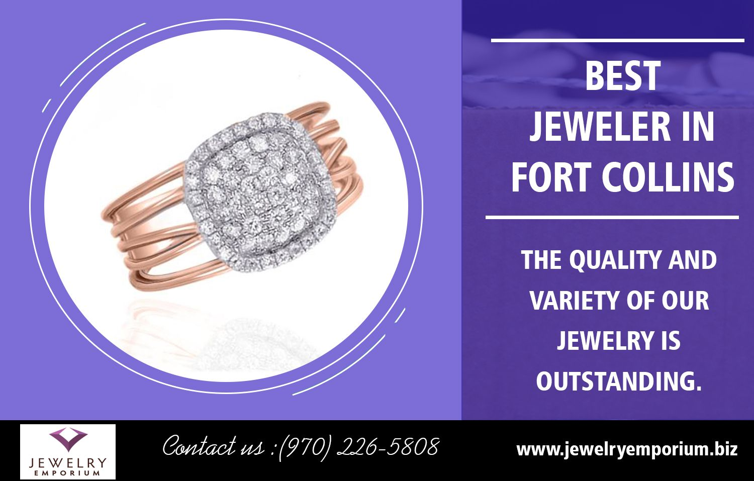 37++ Jewelry stores fort collins co ideas