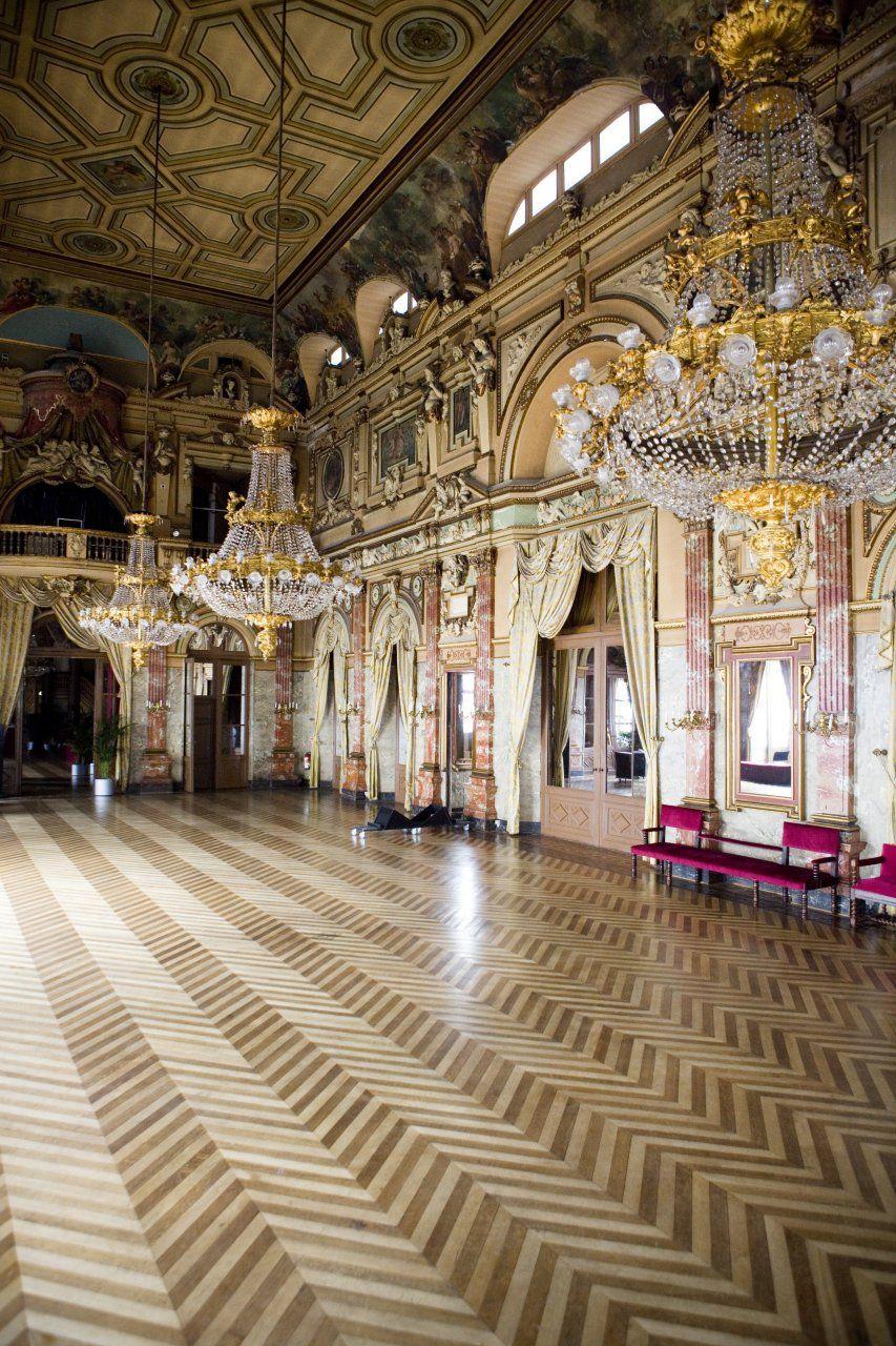 Belgian Opera house in Ghent #belgium