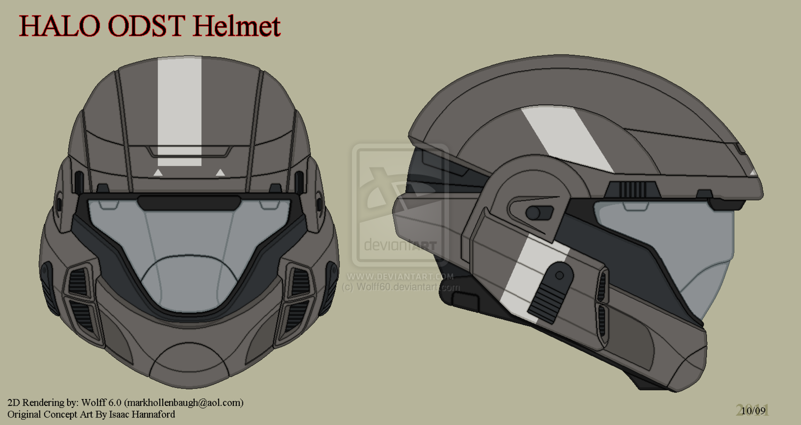 Halo 3 Odst Helmet Google Search Halo Armor Halo