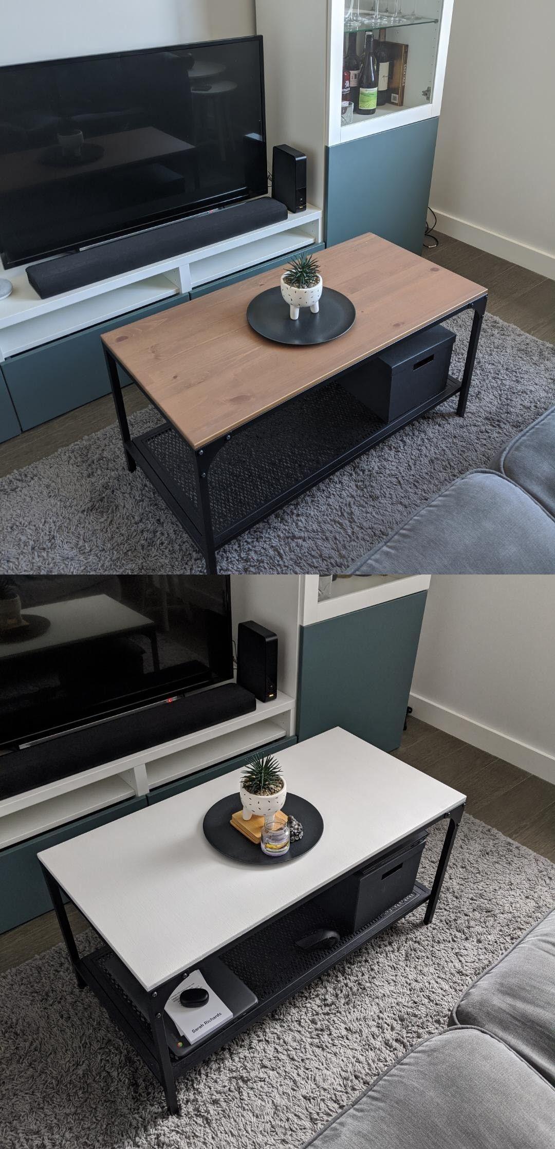 Ikea Fjallbo Coffee Table Upcycle Coffee Table Upcycle Home Ikea [ 2236 x 1080 Pixel ]