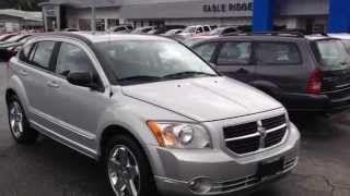 2008 Dodge Caliber Fwd Auto For Sale At Eagle Ridge Gm In