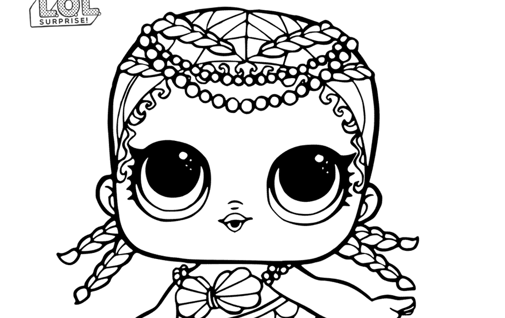 Lol Doll Coloring Pages Mermaid Coloring Pages Unicorn Lol Mermaid Doll Coloring Page Unicorn Coloring Pages Mermaid Coloring Book Free Disney Coloring Pages