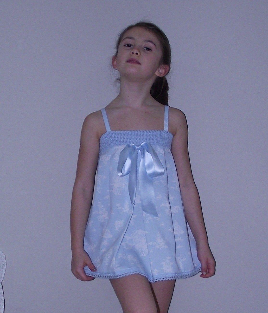 Vestido Amelie, de Mónica Rodríguez para Lan Fairy | Las creaciones ...