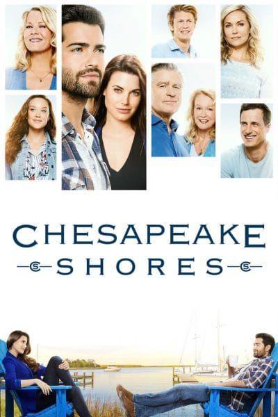 Watch Chesapeake Shores Season 2 Episode 1 Online Free