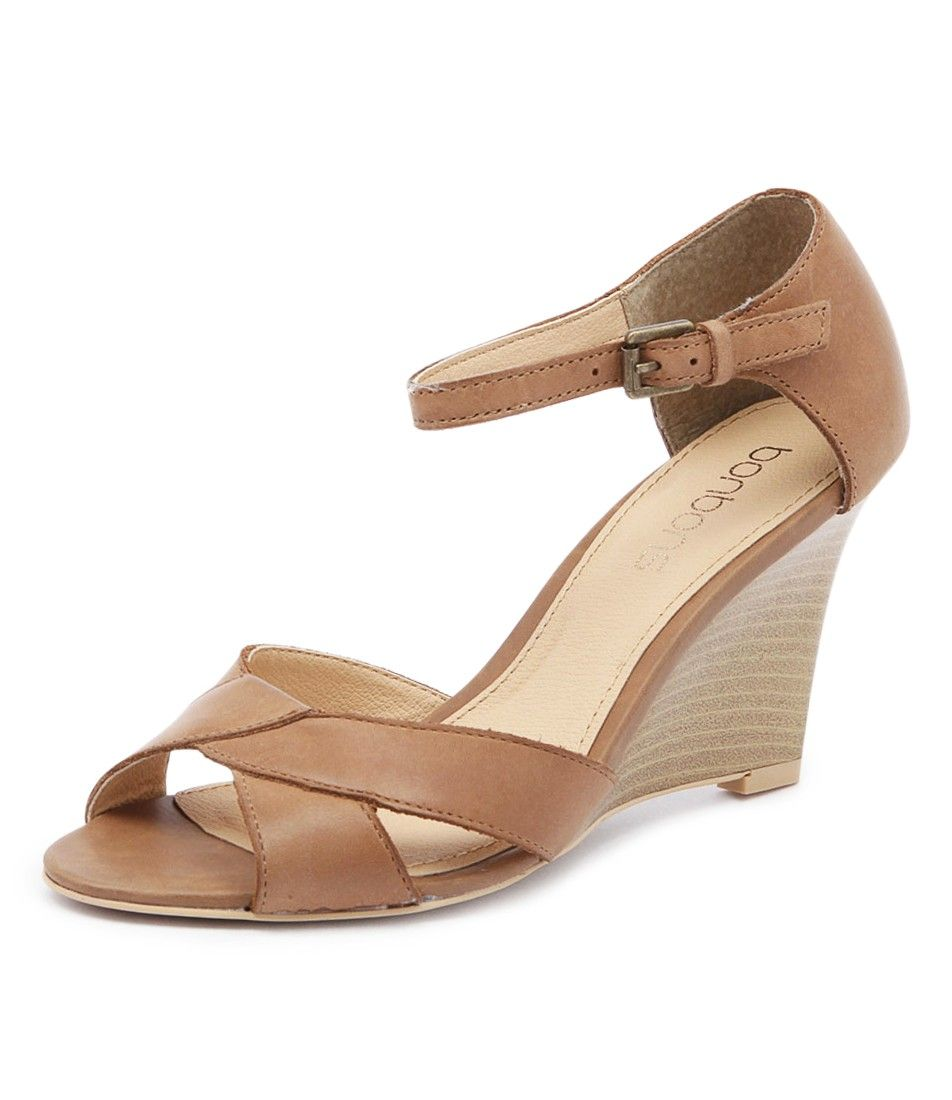 Arial Tan Leather from Bonbons