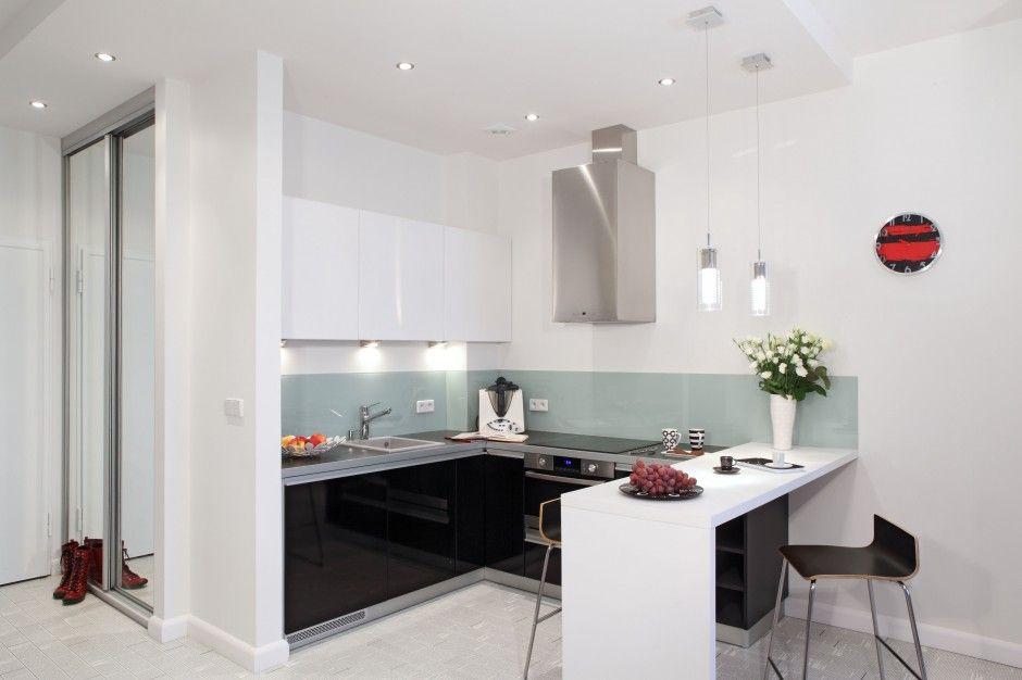Kuchnia Z Salonem 20 Aranzacji Ktore Pokochasz Zdjecie Numer 17 Home Decor Kitchen Kitchen Decor Home Decor