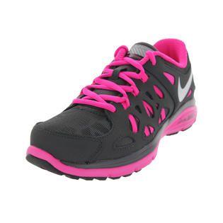384fa0c28bee Nike Kids Dual Fusion Run 2 Shield (GS) Running Shoe at Sears.com ...