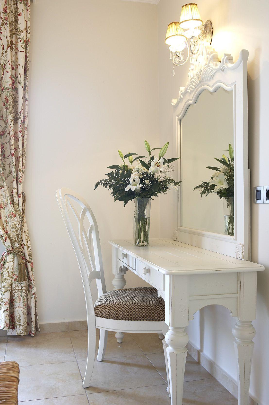 Boutique Hotel Bedrooms: Superior Ground Floor Room, Thalassa Boutique Hotel In