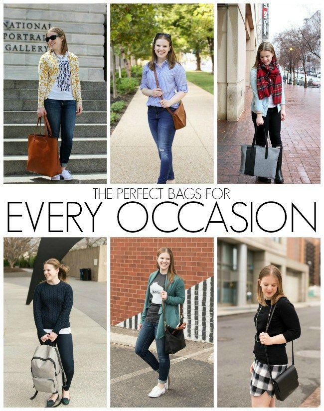 91e50801b103 My Favorite Bags for Every Occasion