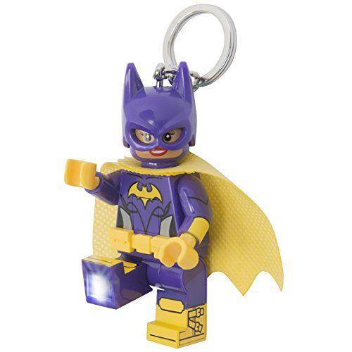 LEGO DC Portachiavi Batman