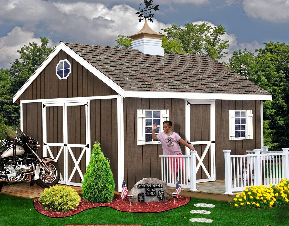 easton storage kit in 2018 best barns sheds pinterest shed