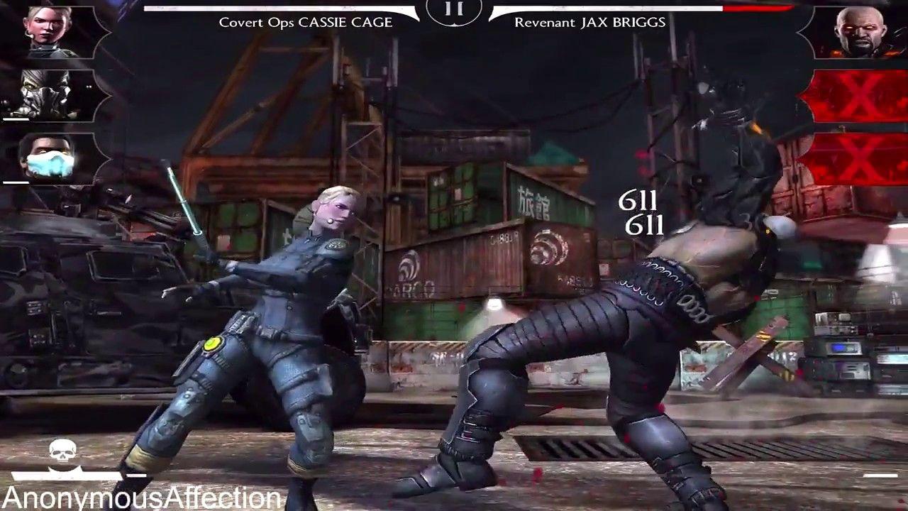 Elder God Kenshi Challenge Battle 5 Elder God Kenshi Boss Fight