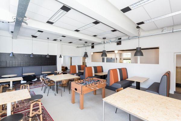 Rijksuniversiteit Groningen Multipurpose Room Home Decor Home