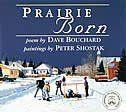 Prairie Born: Available Again - 2.1.2 - read aloud for enjoyment