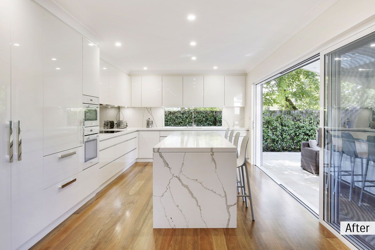 Trust A Kitchen Company With Over 25 Years Of Renovating And Remodelling  Kitchens. View Stunning