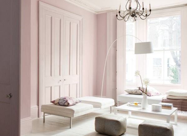 Colour And Paint Dulux Decorcafe Paint Colur Baby