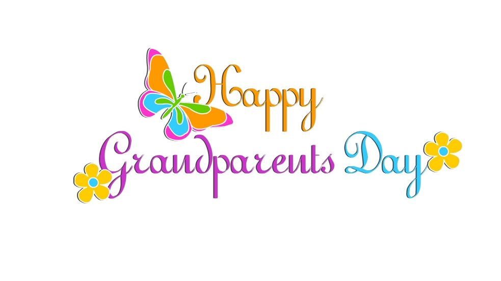 National Grandparents Day  Quotes Images Poems Activities