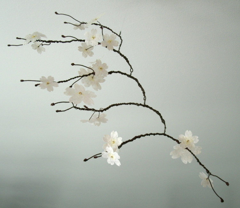 Cherry Blossom Mobile