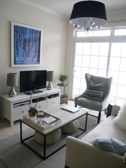 Room Small Living Seating