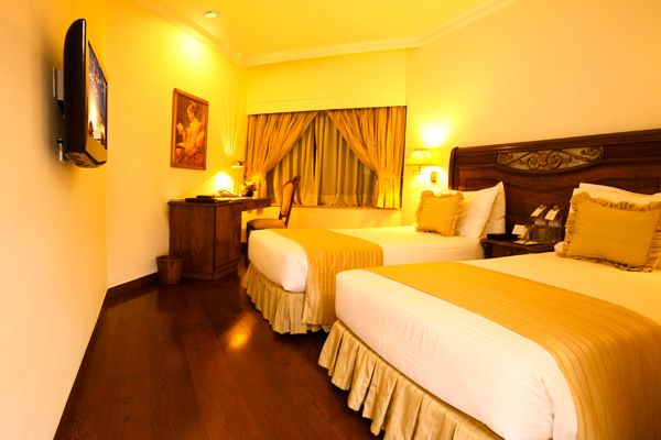 Club Rooms New Delhi - The Royal Plaza Business Hotel