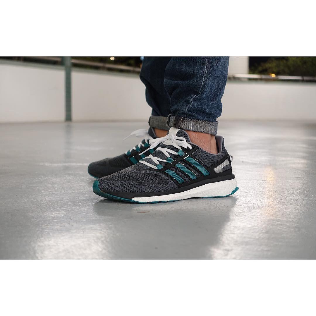 """nombre de la marca trabajador Abreviatura  Sneakers Addict 😐 on Instagram: """"Adidas Energy Boost 3M #hkig #hkkicksgram  #hypebeast #TheRealBlackL…   Adidas sneakers women, Rose gold adidas shoes,  Adidas women"""