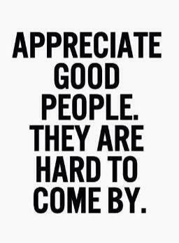 People That Feel Appreciated Will Go Above And Beyond What Is