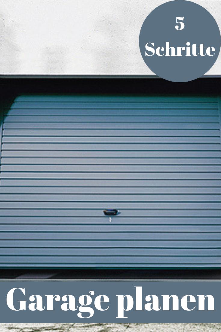 Garage Planen Parkplatz Direkt Am Haus Rund Ums Auto Rad