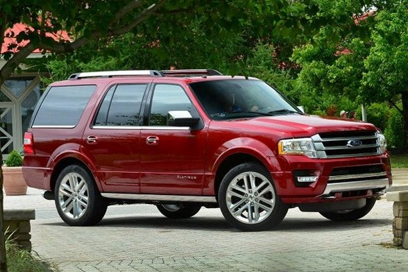 New 2016 Ford Expedition And Price Ford Expedition Airport Limo