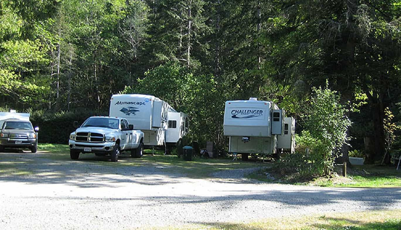 Account Suspended Rv Parks Gold Beach Oregon Forest Trail