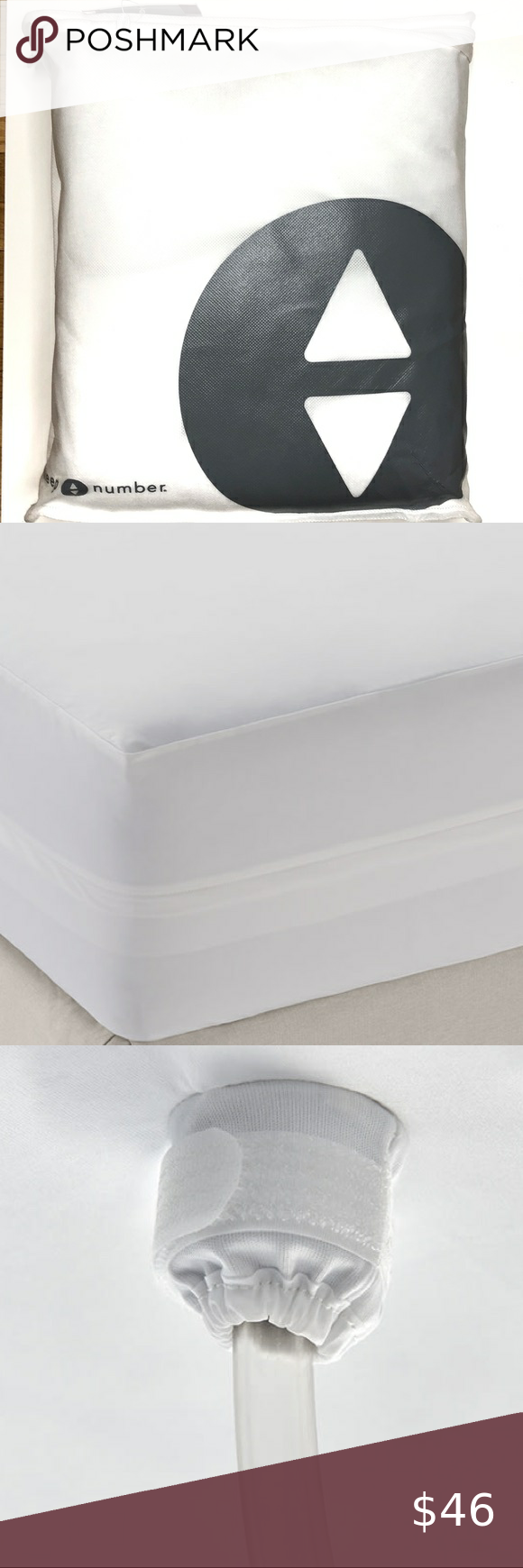 Sleep Number Total Encasement mattress cover 360 in 2020