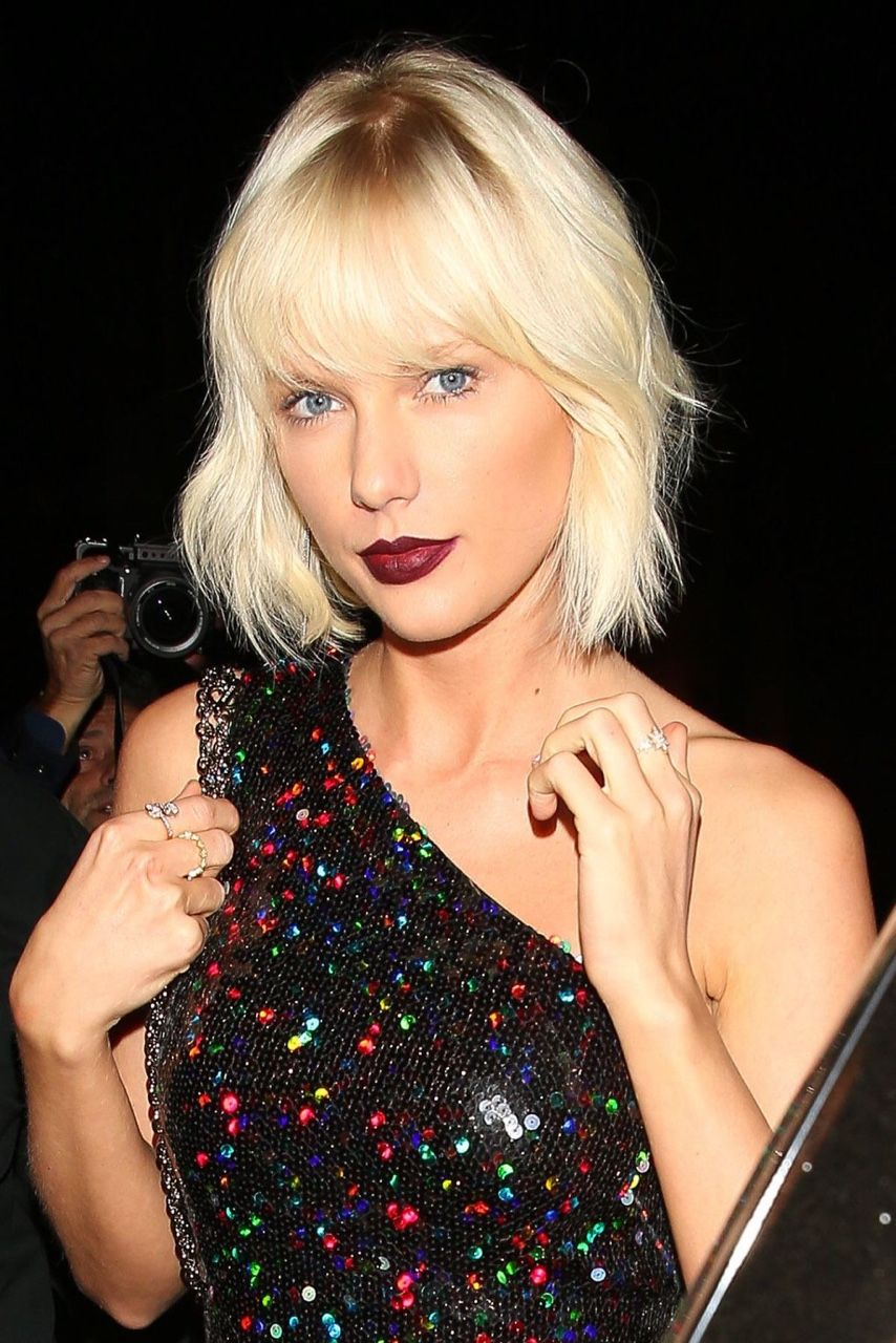 Taylor Attending Gigi Hadid S 21st Birthday Party 4 28 16 Her