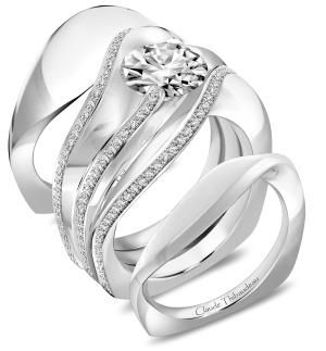 Discover The Best Italian Engagement And Wedding Rings Bridal Ring Sets Bridal Rings Wedding Rings