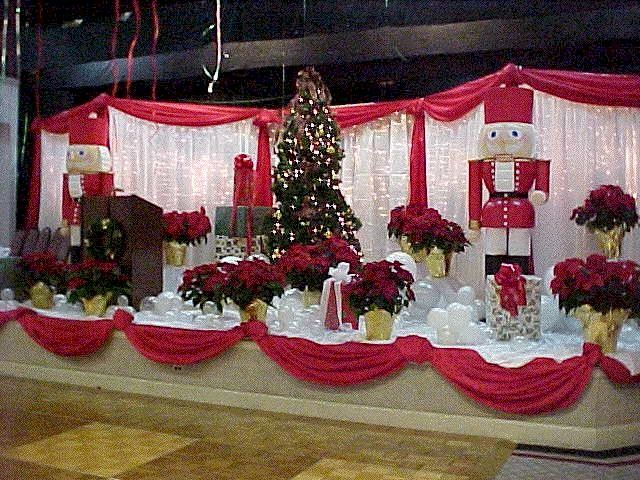 Holiday Party Decorations Ideas Part - 20: Nutcracker Theme Party Decoration Ideas | Holiday Party Decorations |  Nutcracker Party Prop Rentals | Parties - Kiddie Bu0027day Party Decor |  Pinterest | Party ...
