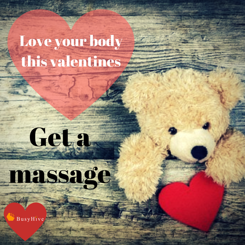 Happy Valentines Day Like And Share To Promote Massage Busyhive Massage Massagetherapist Valentine Massage Valentine Day Massage Massage Therapy Business