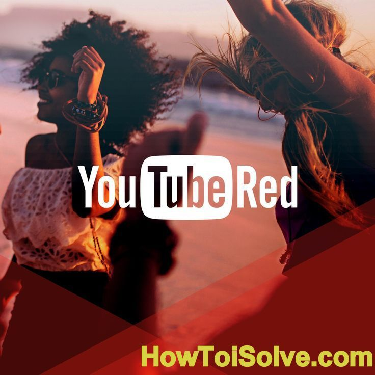 How to cancel YouTube Red Membership on iPhone, iPad