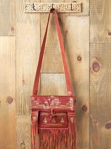 Calleen Cordero Palenke Nomad Bag at Free People Clothing Boutique - StyleSays