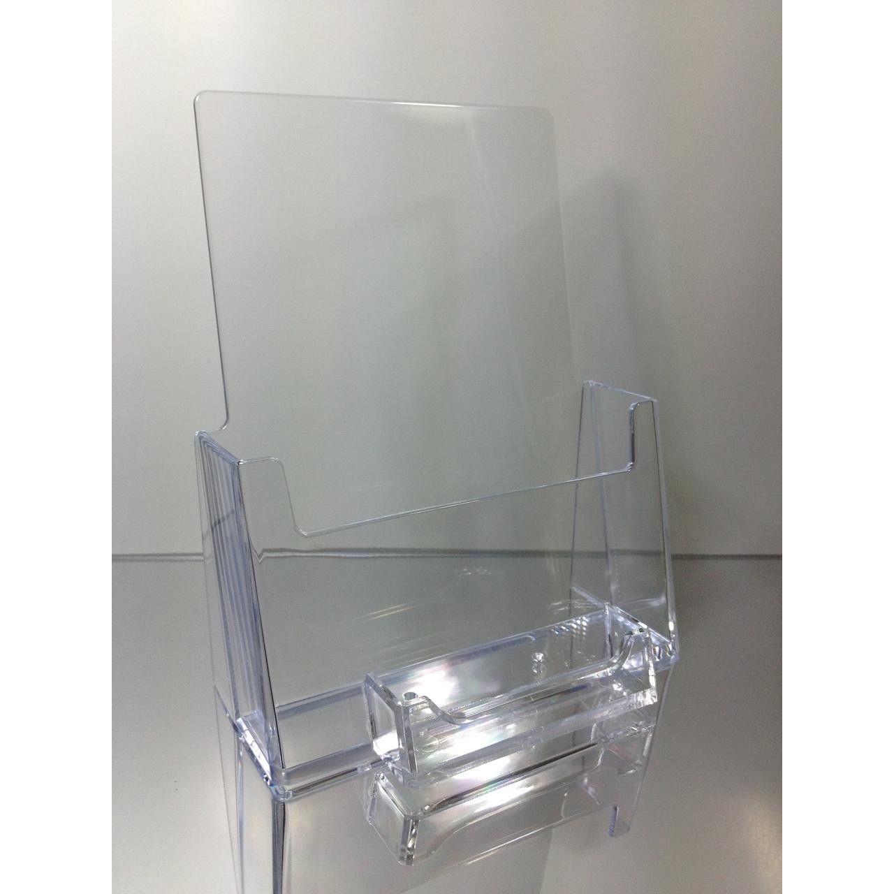 Clear Acrylic 5.5\
