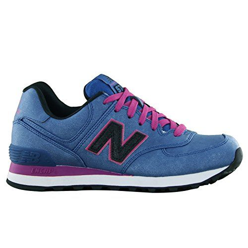 womans new balance trainers size 6