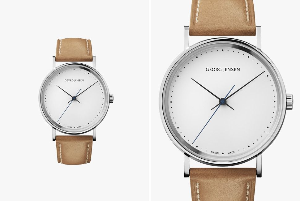 A watch is a dignified and personal gift. Tailor it to your dad's interests, and you've just won Father's Day.
