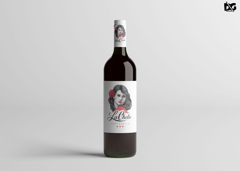 Free Psd Download Wine Bottle Label Design Mockup Wine Bottle Label Design Bottle Label Design Mockup Free Psd