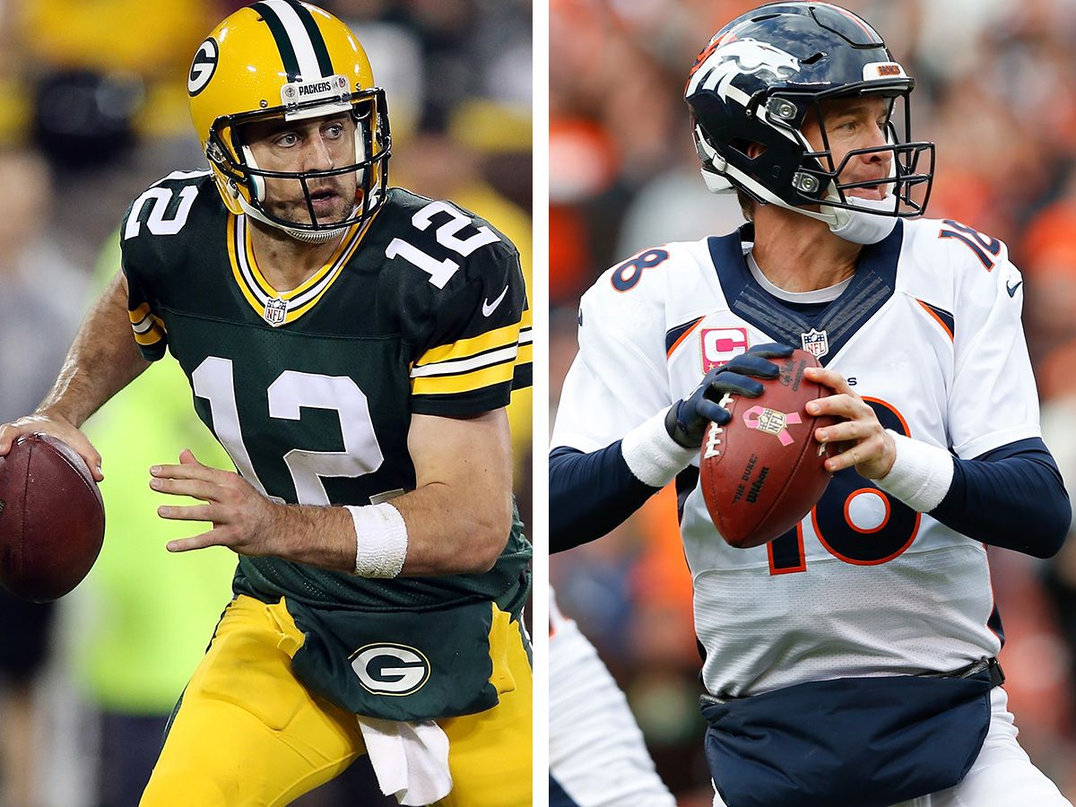 Another Packers Blog!Packers vs. Broncos final thoughts & Predictions | Another Packers Blog!