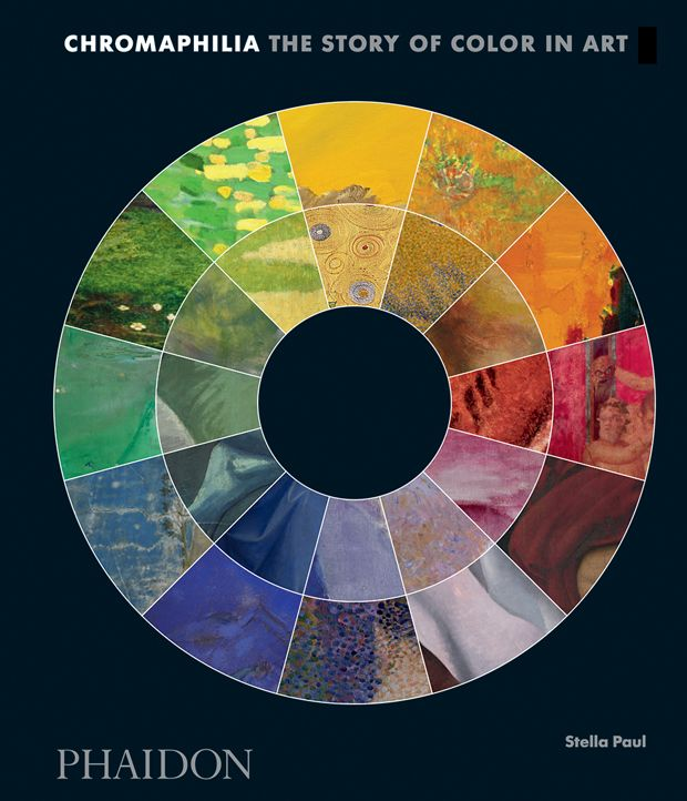 Chromaphilia: The Story of Color in Art | Art | Phaidon Store