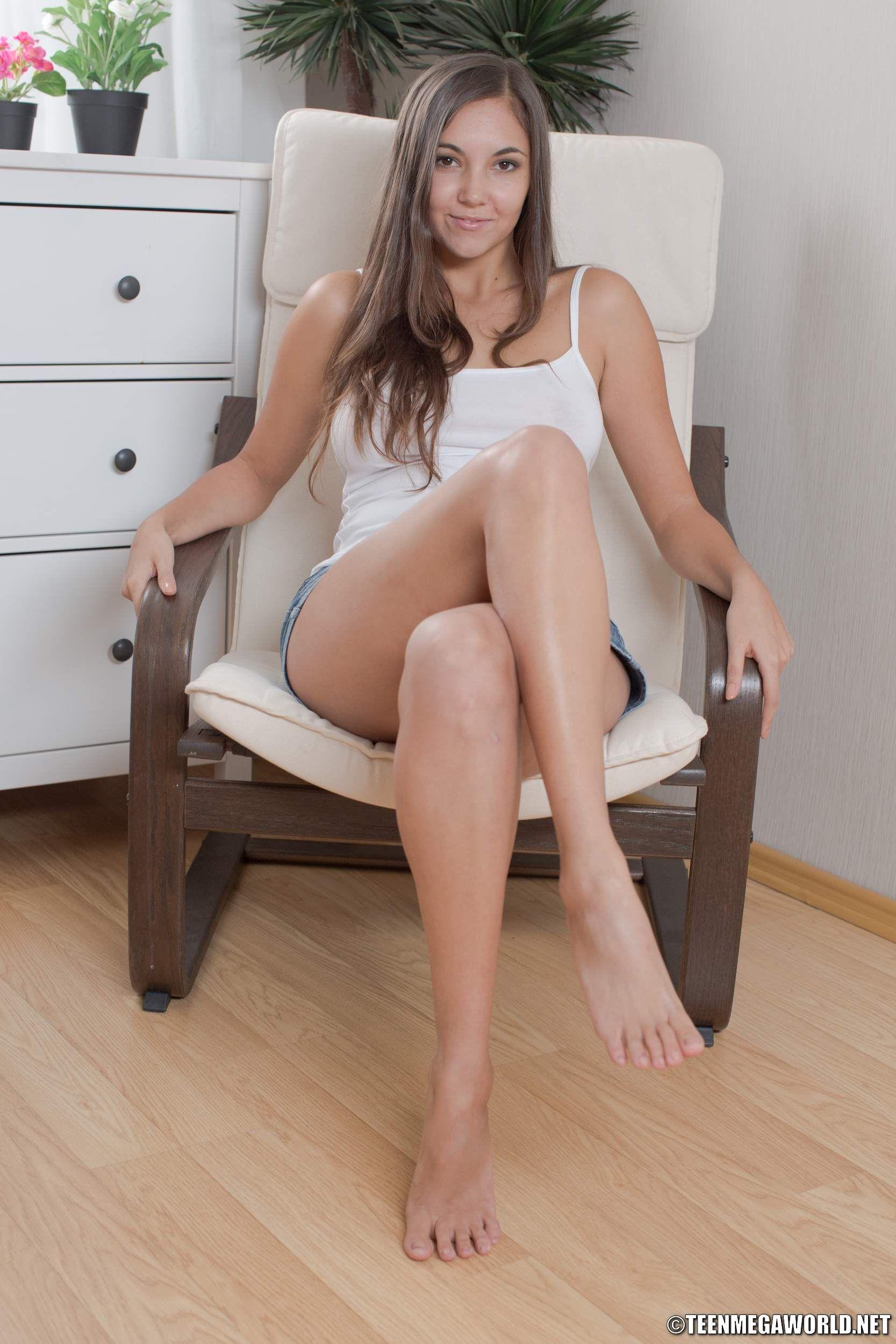 Fetish big tits anal penetration