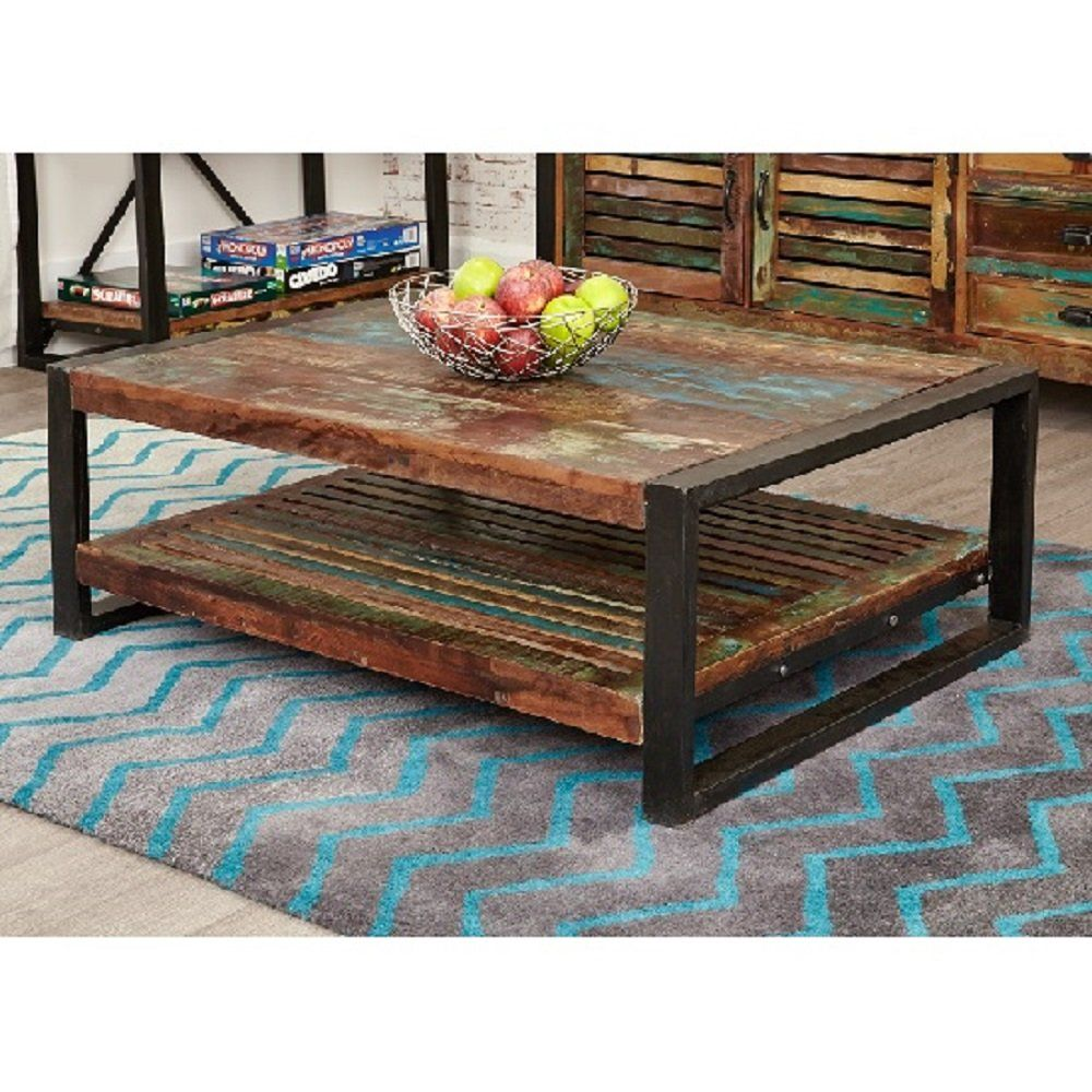 Bestchoiceforyou New London Urban Chic Rectangular Wooden Coffee Table Glass Top Modern Style Rectangle Base Chic Coffee Table Coffee Table Wood Coffee Table [ 1000 x 1000 Pixel ]