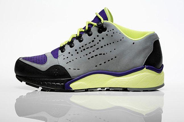 Nike ACG Talaria Boot #sneakers