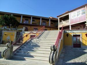 Booking.com: Alojamento de Turismo Rural Quinta do Rocha , Vilela, Portugal  - 30 Comentários de Clientes . Reserve agora o seu hotel!