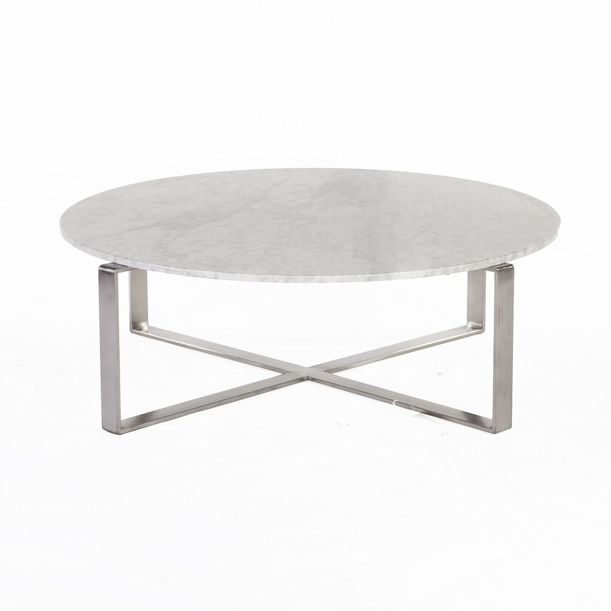 Mantova Coffee Table In White Chrome Coffee Table Marble Coffee Table Slate Coffee Table [ 1250 x 1250 Pixel ]