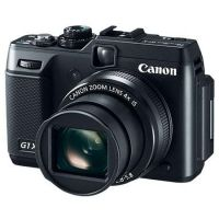NEW for 2012!  Canon G1 X Digital Camera.  Be the first of your friends to get one.  Reserve yours now at http://www.PrecisionCamera.com