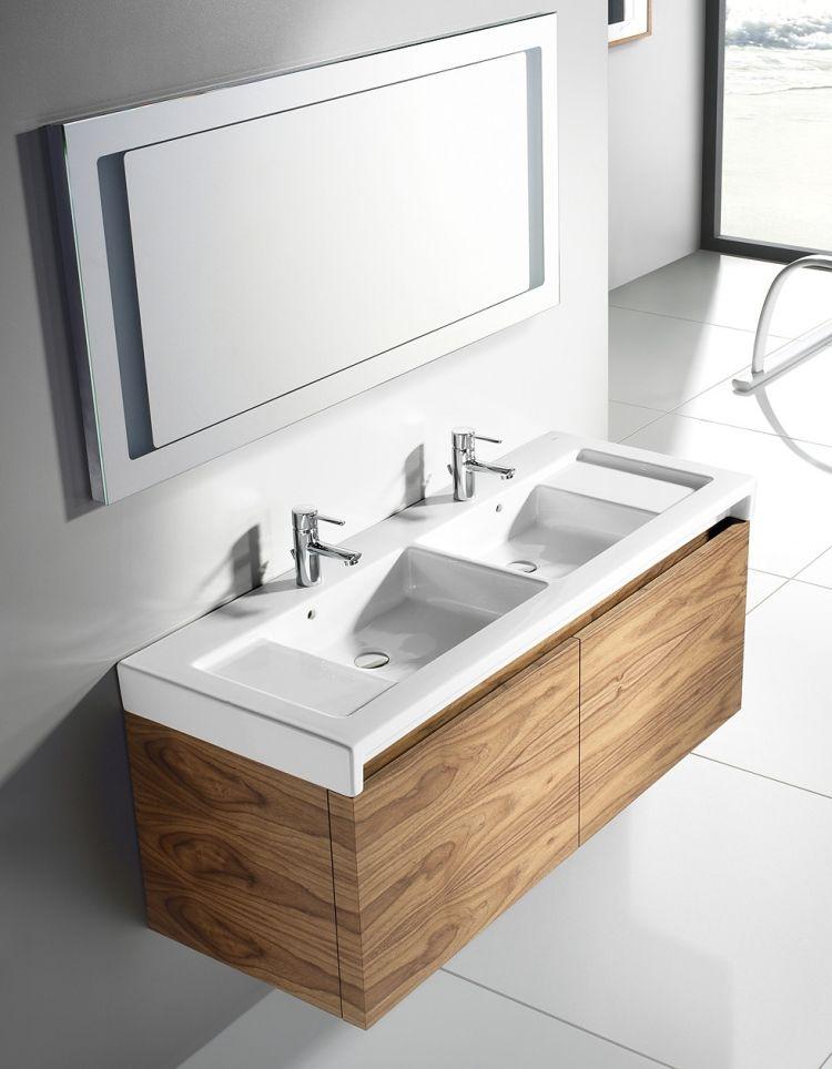 Badezimmer Spiegel mit Beleuchtung in 50 tollen Bildern badezimmer - spiegel badezimmer mit beleuchtung